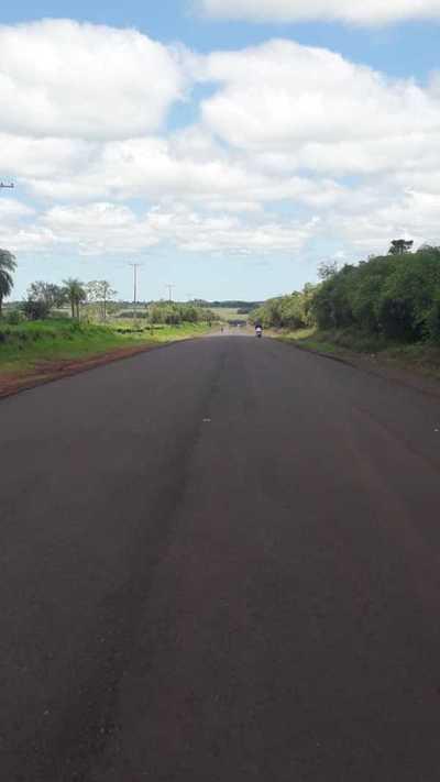 En abril concluirá el anhelado asfaltado del tramo San Ignacio