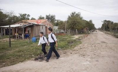 """OCDE: """"Sistema educativo paraguayo profundiza las desigualdades sociales"""""""