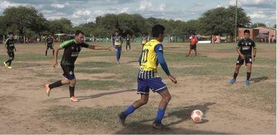 Copa Paraguay. El Superclásico hizo adelantar el duelo final en Villa Choferes