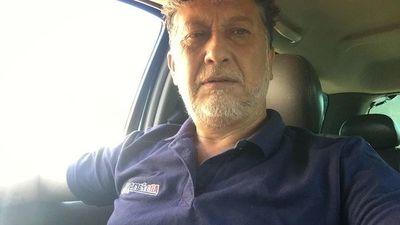 Amambay: Periodista de ABC Color denunció intimidación de desconocidos