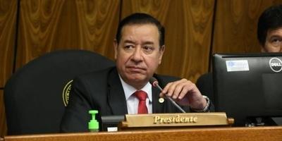 Nuevo pedido de desafuero de Cuevas no corresponde, explica abogado