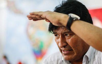Órgano electoral de Bolivia dice que aún no ha decidido sobre Evo Morales