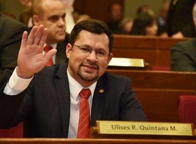 La Corte Suprema de Justicia rechaza hábeas corpus reparador a Ulises Quintana