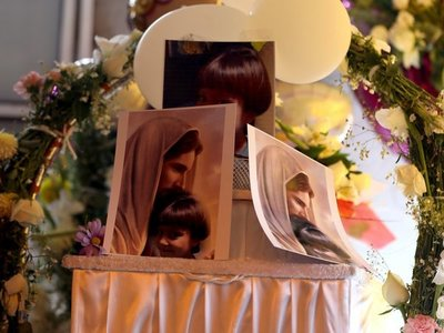 México: Fiscalía revela identidad de sospechosos de matar a niña de 7 años