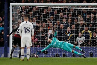 El Tottenham de Mourinho cae en Londres