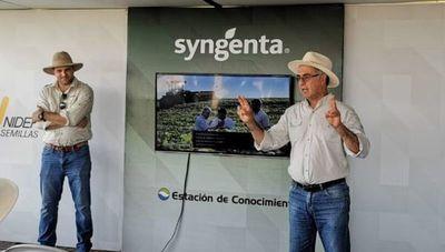Encuentro de tecnología aplicada a la producción agrícola espera más de 1.000 personas