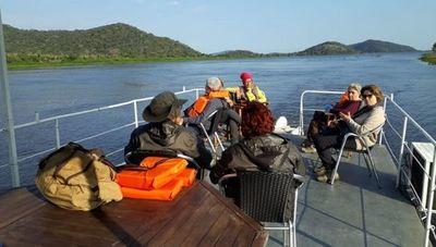 Ruta Boggiani, el viaje que ubica al norte como atractivo turístico