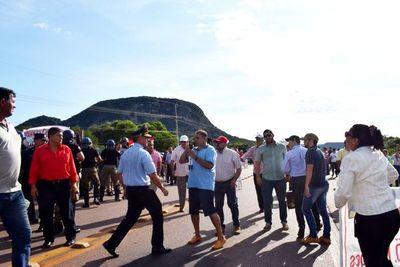 Detienen a dos hurreros en Paraguarí