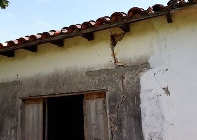 Hay  alto riesgo en aulas de Paraguarí