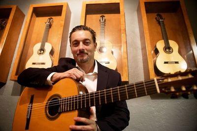 Encuentro internacional de guitarras arranca hoy en Hohenau