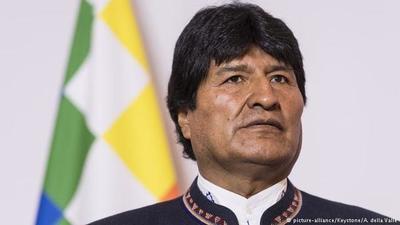Fiscalía de Bolivia inicia un proceso penal contra Evo Morales por presunto fraude electoral