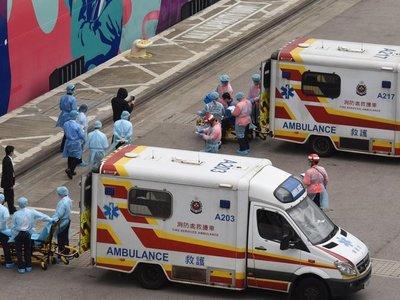 China eleva a 2.118 las muertes por coronavirus y hay 74.576 infectados
