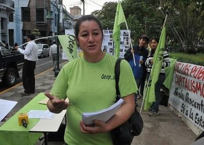 Estudiantes iniciarán clases entre protestas y manifestaciones, según sindicalista