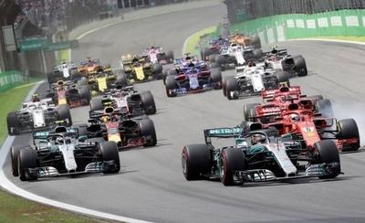HOY / Miami despeja camino para el Gran Premio de Fórmula Uno para el 2021