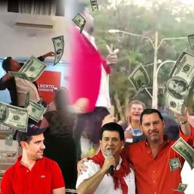 """Zacarías sigue operando para que """"Juancito"""" sea el candidato de HC"""