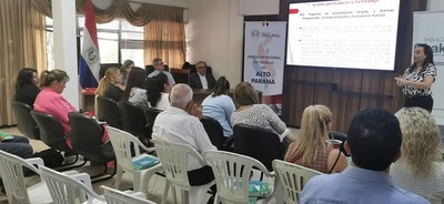 Organizan taller de consulta para elaborar plan estratégico de prevención de trabajo forzoso