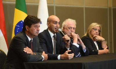 Ministros de Salud del MERCOSUR acuerdan acciones de vigilancia y combate al dengue