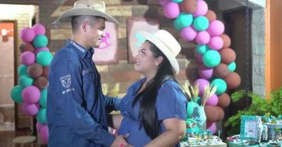 ATAJATE ESTA:  ¡Alfredo Aguilar tendrá mellizos!