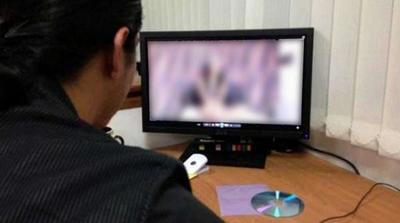 Hombre cae detenido por supuesta producción de pornografía infantil