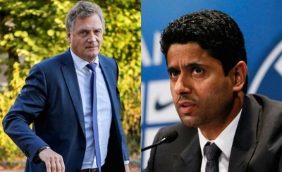HOY / Exsecretario general de la FIFA y Presidente del PSG, acusados de corrupción