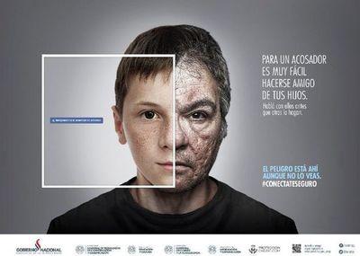 Alertan sobre pornografía infantil en Paraguay: denuncias aumentaron en un 1.000%