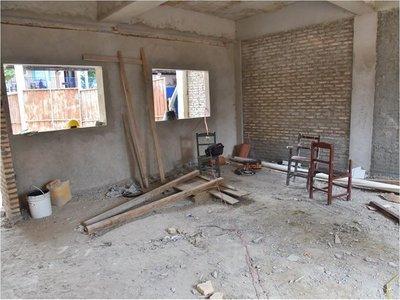 MEC registra que 158 escuelas no están en condiciones para inicio de clases
