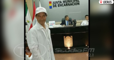 Chipa Itapúa podrá ingresar a la Playa San José