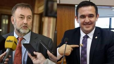 """HOY / """"Petta está haciendo un trabajo fantástico"""", celebra Benigno López"""