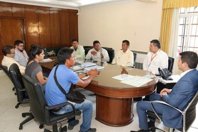 Indert promueve regularización de las tierras en el Chaco