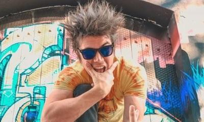 El youtuber Alex Express deja la plataforma por su familia