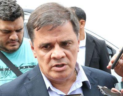 Sosa Pasmor renunció como viceministro de Seguridad Interna