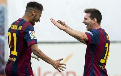 """""""Neymar está con ganas de volver"""""""