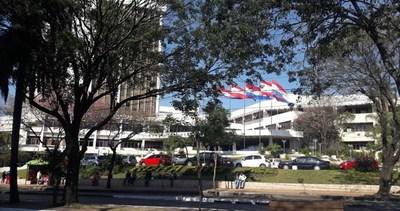 Estado debe Gs. 40.000 millones a la Municipalidad capitalina por servicios