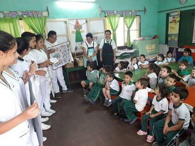 Dengue: Niños escolares con síntomas deben guardar reposo y no ir a clases