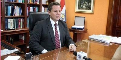 HOY / Nuevo presidente de la Corte promete transparencia y juzgados digitalizados