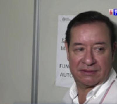 Juez ordena captura del diputado Miguel Cuevas