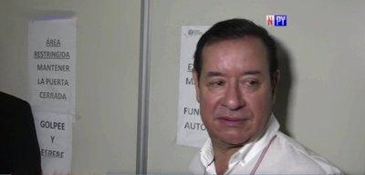 Juez remite orden de captura contra diputado Cuevas