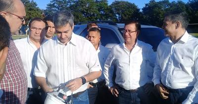 Juez comunica a Comandancia orden de captura contra Miguel Cuevas