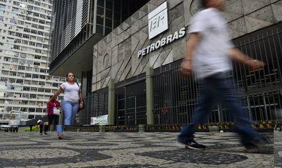 Petrobras deja atrás fantasma de Lava Jato y cierra 2019 con beneficio récord