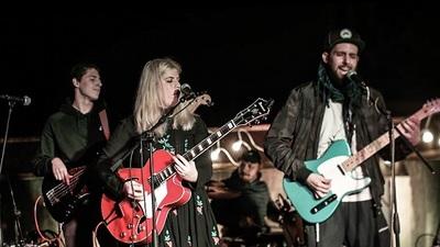La banda nacional Castell lanza nuevas canciones
