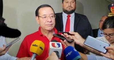 Dictan orden de captura contra Miguel Cuevas