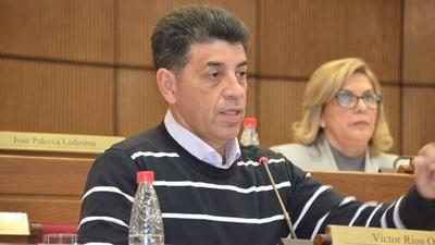 Senador plantea defender libre disponibilidad de energía en Itaipu