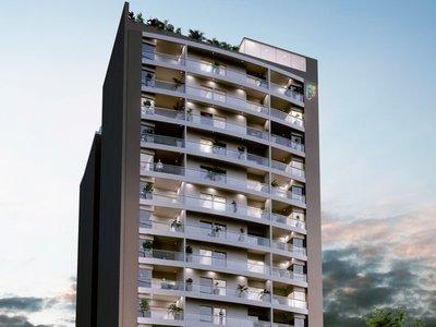 Inversión en altura: Fortaleza SA inauguró su séptimo edificio
