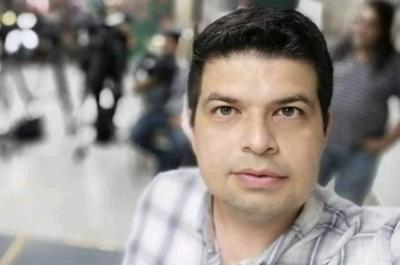 "HOY / ¿Periodista de ABC garrotero?, exesposa acusa: ""Me arrastró   por toda la casa, me pegó y..."""