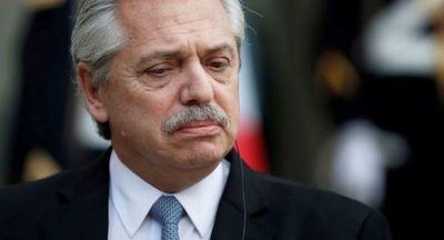 Alberto Fernández afirma que el FMI le dio la razón en que la deuda del país es insostenible