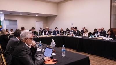 Mecanismos de vigilancia y bloqueo para un Mercosur más seguro
