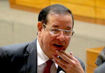 Cae el diputado Miguel Cuevas