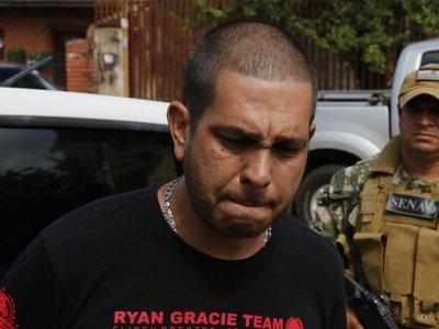 Detienen a un hombre con medio kilo de cocaína en Villa Elisa