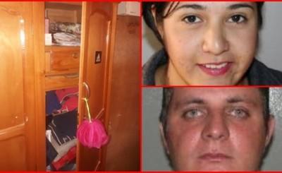 Madre denuncia a su hija y yerno por el hurto de casi G. 100 millones