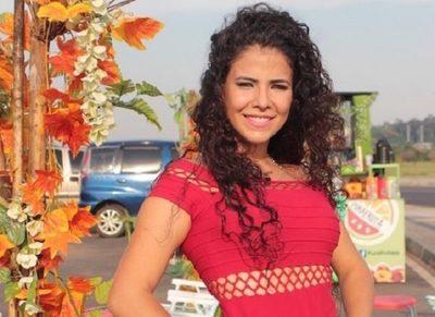 Navila Ibarra ya está en campaña para ser concejal
